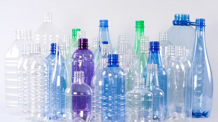 Why are plastic combustion products hazardous to health?